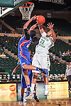 2012 NCAA Women's Basketball - UTA vs. UNT