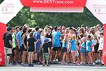 Kortney's Challenge at Monmouth Park Racetrack in Oceanport, NJ