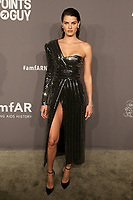 06 February 2019 - New York, NY - Isabeli Fontana. 21st Annual amfAR Gala New York benefit for AIDS research during New York Fashion Week held at Cipriani Wall Street. Photo Credit: Debby Wong/AdMedia