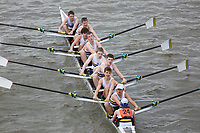 Crew: 24   Reading Blue Coat School Boat Club   School first 8<br /> <br /> Schools' Head of the River 2018<br /> <br /> To purchase this photo, or to see pricing information for Prints and Downloads, click the blue 'Add to Cart' button at the top-right of the page.