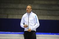 SCHAATSEN: HEERENVEEN: 17-06-2014, IJsstadion Thialf, Zomerijs training, ©foto Martin de Jong