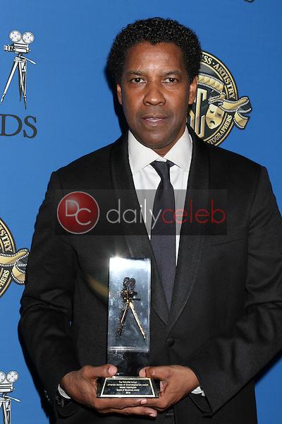 Denzel Washington<br /> at the 31st Annual American Society Of Cinematographers Awards, Ray Dolby Ballroom, Hollywood, CA 02-04-17<br /> David Edwards/DailyCeleb.com 818-249-4998