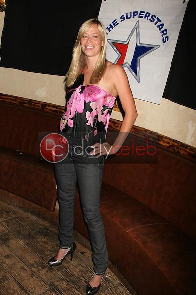 Kristi Leskinen<br />at 'The Superstars' Premiere Party. Saddle Ranch, Universal City, CA. 06-23-09<br />Dave Edwards/DailyCeleb.com 818-249-4998