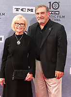 "11 April 2019 - Hollywood, California - . 2019 TCM Classic Film Festival Opening Night Gala And 30th Anniversary Screening Of ""When Harry Met Sally"" held at TCL Chinese Theatre. Photo Credit: Faye Sadou/AdMedia11 April 2019 - Hollywood, California - Patty McCormack, Dan Lauria. 2019 TCM Classic Film Festival Opening Night Gala And 30th Anniversary Screening Of ""When Harry Met Sally"" held at TCL Chinese Theatre. Photo Credit: Faye Sadou/AdMedia"