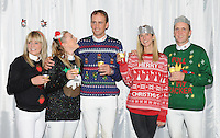 2015 Christmas Riders