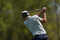 Cameron Smith (AUS) on the 12th tee during the 3rd round at the PGA Championship 2019, Beth Page Black, New York, USA. 18/05/2019.<br /> Picture Fran Caffrey / Golffile.ie<br /> <br /> All photo usage must carry mandatory copyright credit (© Golffile | Fran Caffrey)