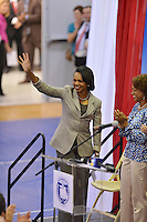 Secretary of State Condoleezza Rice_USA