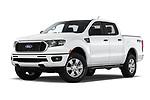 Ford Ranger XLT SuperCrew 4x4 Truck 2019