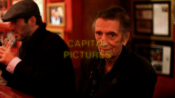 Harry Dean Stanton<br /> in Harry Dean Stanton: Partly Fiction (2012) <br /> *Filmstill - Editorial Use Only*<br /> CAP/FB<br /> Image supplied by Capital Pictures