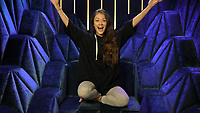 Jess Impiazzi<br /> Celebrity Big Brother 2018 - Day 30<br /> *Editorial Use Only*<br /> CAP/KFS<br /> Image supplied by Capital Pictures