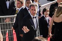 Paolo Sorrentino - 68th Annual Cannes Film Festival - 'Youth' - Premiere <br /> Festival del Cinema di Cannes 2015<br /> Foto Panoramic / Insidefoto
