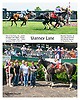 Vianney Lane winning at Delaware Park  on 5/25/15