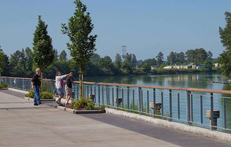Mount Vernon, Skagit County, Washington State,