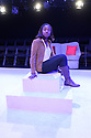 "Damsel Productions presents, Soho Young Writer Award Winner, Phoebe Eclair-Powell's play ""Fury"" at Soho Theatre. Directed by Hannah Bauer-King, with set design by Anna Reid, and lighting design by Natasha Chivers. Picture shows: Naana Agyel-Ampadu."