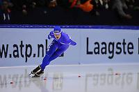 SCHAATSEN: HEERENVEEN: Thialf, KPN NK sprint, 29-12-11, Aron Romeijn, ©foto: Martin de Jong