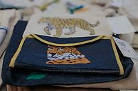 dia del jaguar en el Centro de usos multiples de alamos.<br /> 4oct2019. <br />  (© Photo: LuisGutierrez / NortePhoto.com)