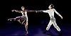 ENB Choreographics<br /> at the Lilian Baylis Studio, Sadler's Wells, London, Great Britain <br /> 18th June 2015 <br /> Rehearsal <br /> <br /> <br /> traumA<br /> choreography by Fabian Remair <br /> Anjuli Hudson <br /> Ken Saruhashi<br /> Barry Drummond<br /> Shevelle Dynott <br /> <br /> <br /> <br /> Photograph by Elliott Franks <br /> Image licensed to Elliott Franks Photography Services