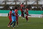 Patriotas venció como visitante 3-2 a Jaguares de Córdoba. Fecha 14 Liga Águila II-2016.
