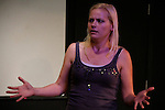 Kimmy Gatewood at Sketchfest NYC, 2010. UCB Theatre
