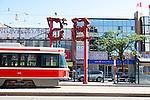 Toronto's Chinatown District