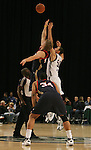 2008 Reno Bighorns inaugural game