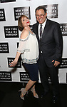 Patti LuPone and Michael Greif attends New York Theatre Workshop's 2017 Spring Gala at the Edison Ballroom on May 15, 2017 in New York City.