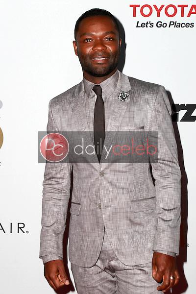 David Oyelowo<br /> at the Ebony Power 100 Gala, Avalon, Hollywood, CA 11-19-14<br /> David Edwards/Dailyceleb.com 818-249-4998