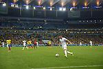 Karim Benzema (FRA),<br /> JUNE 25, 2014 - Football / Soccer : FIFA World Cup Brazil 2014 Group E match between Ecuador 0-0 France at Estadio Do Maracana stadium in Rio de Janeiro, Brazil.<br /> (Photo by FAR EAST PRESS/AFLO)