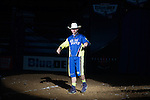 Matt Merritt during the first round of PBR Blue Def Tour event in Wheeling, WV - 3.18.2016. Photo by Christopher Thompson