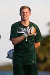 21 August 2015: Duke's Wilson Fisher. The Duke University Blue Devils hosted the University of North Carolina Charlotte 49ers at Koskinen Stadium in Durham, NC in a 2015 NCAA Division I Men's Soccer preseason exhibition. The game ended in a 1-1 tie.