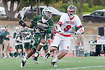 04-20-11 Mira Costa vs Palos Verdes Boys Lacrosse