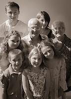 Famille Belzic