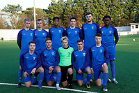 South East Counties Youth Championship. Kent v Sussex U18 Boys