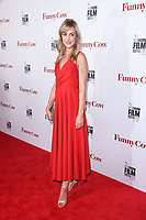 Katherine Kelly<br /> arriving for the London Film Festival 2017 screening of &quot;Funny Cow&quot; at the Vue West End, Leicester Square, London<br /> <br /> <br /> &copy;Ash Knotek  D3327  09/10/2017