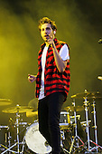 Aug 24, 2012: YOU ME AT SIX - Reading Festival Day 1