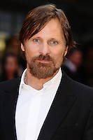 Viggo Mortensen arriving for the UK Premiere of The Two Faces of January<br /> Curzon Cinema, Mayfair, London. 13/05/2014 Picture by: Steve Vas / Featureflash