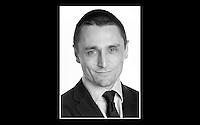 Dan Labbad - CEO Lend Lease - Hanover Square, London W1