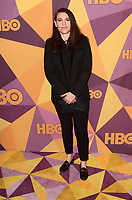 BEVERLY HILLS, CA - JANUARY 7: Clea Duvall at the HBO Golden Globes After Party, Beverly Hilton, Beverly Hills, California on January 7, 2018. <br /> CAP/MPI/DE<br /> &copy;DE//MPI/Capital Pictures