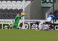 St Mirren v Rangers Development League 010517
