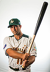 Allen De San Miguel of Team Australia poses during WBC Photo Day on February 25, 2013 in Taichung, Taiwan. Photo by Andy Jones / The Power of Sport Images