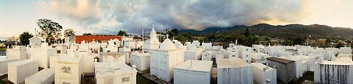 """Cemetary"", San Jose, Costa Rica"