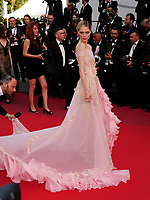 www.acepixs.com<br /> <br /> May 21 2017, Cannes<br /> <br /> Coco Rocha arriving at the premiere of 'The Meyerowitz Stories' during the 70th annual Cannes Film Festival at Palais des Festivals on May 21, 2017 in Cannes, France<br /> <br /> By Line: Famous/ACE Pictures<br /> <br /> <br /> ACE Pictures Inc<br /> Tel: 6467670430<br /> Email: info@acepixs.com<br /> www.acepixs.com