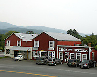 Crozet, Va pizza traffic
