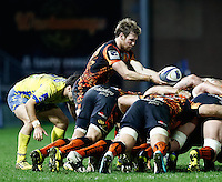 151212 Exeter Chiefs v Clermont