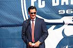 09/14/2017 FC Dallas Mini Pitch Dedication