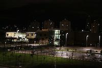 S&Atilde;O PAULO, SP, 22/06/2012, MOOCA PLAZA.<br /> <br />   O Mooca Plaza que foi inaugurado h&aacute; 7 meses foi multado pela subprefeitura da Mooca em R$ 205.586,73 por falta de licen&ccedil;a de funcionamento.<br />   Caso n&atilde;o regularize a situa&ccedil;&atilde;o junto ao org&atilde;o o shopping poder&aacute; ser lacrado em 30 dias.<br />   <br />   Luiz Guarnieri/Brazil Photo Press