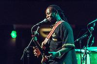 Aurelio Martinez at Jazz Alley - February 2016