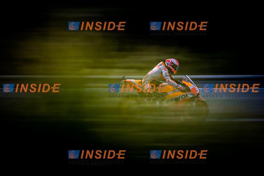 MARC MARQUEZ - SPANISH - REPSOL HONDA TEAM - HONDA<br /> Jerez 04-05-2018 Moto Gp Spagna / Spain<br /> Foto Vincent Guignet / Panoramic / Insidefoto