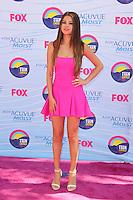 UNIVERSAL CITY, CA - JULY 22: Selena Gomez at the 2012 Teen Choice Awards at Gibson Amphitheatre on July 22, 2012 in Universal City, California. &copy; mpi28/MediaPunch Inc. /NortePhoto.com*<br />  **CREDITO*OBLIGATORIO** *No*Venta*A*Terceros*<br /> *No*Sale*So*third* ***No*Se*Permite*Hacer Archivo***No*Sale*So*third*&Acirc;&copy;Imagenes*