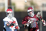 Mark Yeterian (Chapman #6) AND Matt Mahoney (LMU #26)